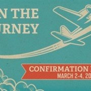 There's still time to register for the 2018 Join the Journey Confirmation Retreat!