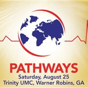 Register today for Pathways Training Event 2018