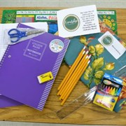 UMCOR school kits, church volunteers help students' return to school