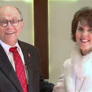 A Christmas Message from Bishop Lawson and Mrs. Sherrill Bryan