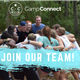 Apply today for Camp Connect Leadership Team!