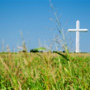 A Holy Week Message from Bishop Bryan: Reflections on Psalm 22