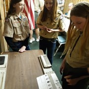 Extending the congregation's reach through Scouting