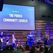 Valdosta First UMC launches The Porch Community Church