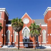 Historic downtown Savannah church looks to renovate, rebuild for the future