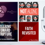 Pastors use podcasts to share the gospel