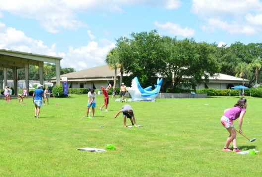 Camp Connect adapts, hosts sold-out day camps