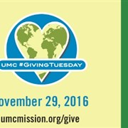 #GivingTuesday starts Tuesday, Nov. 29